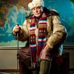 """Viagens.sapo.pt -Babis Bizas - O homem """"mais viajado do mundo"""" passa 300 dias por ano em viagem"""