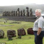 Vokrugsveta.ua - греческий путешественник дважды посетил все страны мира