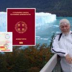 Путешественник из Греции побил рекорд Гиннеса по количеству поездок