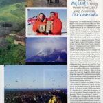 Babis Bizas - Gala Magazine - Proto thema 10-02-2019